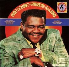 FATS DOMINO-When I'm Walking-BLUES-Rock'n'Roll-R&B-Piano-VOCAL-Oldies-50s-new-Cd