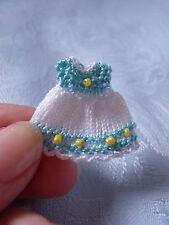 Miniatur Kleidchen Modeladen Kinderzimmer 1:12