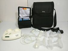 Ameda Purely Yours Dual Breast Pump
