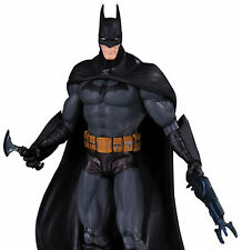 BATMAN w/CUSTOM ACCESSORIES • ARKHAM CITY • C9 • DC COLLECTIBLES • SERIES 3