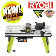 Ryobi A25RT02G 32 in. x 16 in. Intermediate Router Table