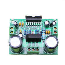 TDA7293 100W Digital Audio Amplifier Board AMP Mono Audio Single Channel AC 12-3