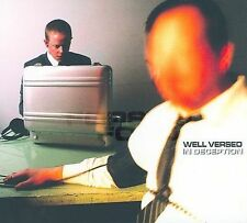 FORSTELLA FORD WELL VERSED IN DECEPTION CD