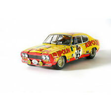 Slot Racing Company 00302 Ford Capri 2600 RS Tour De France Auto  1/32 SRC 00302