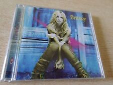 BRITNEY SPEARS  CD + DVD  SET ISRAEL ONLY LIMITED ISRAELI