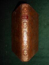 BONNOT de MABLY, Observations sur l'histoire de la Grèce... Genève, 1766.