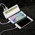 10000mAh Portable Power Bank Battery Charger For Samsung Galaxy S6 S5 S4 S3 S2