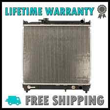 1864 New Radiator For Chevy Geo Tracker 94-97 Suzuki Sidekick 92-98 1.6 L4
