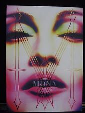 The MDNA Tour Madonna Soft Cover Book