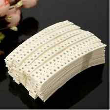 3400pcs 170 value 0805 SMD resistencia kit 0r ~ 10mr 1/8w 5% Resistance