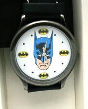 Batman Watch Fossil Warner Bros Watch New NIB