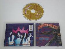 Monster Magnet/superjudge (A & M 540 079-2) CD album