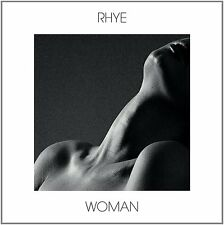 RHYE : WOMAN +MP3 download code  ( LP Vinyl) sealed
