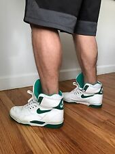 Nike Air Delta Force Vintage Retro Size 12.5 Rare