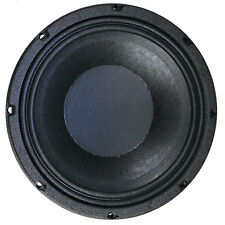 Eminence LA10850 10 inch 8 Ohm Pro Line Array Midrange PA Replacement Speaker