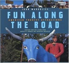 Buch: Fun Along the Road: American Tourist Attractions - John Margolies