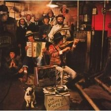 BOB DYLAN - THE BASEMENT TAPES JEWEL CASE VERSION 2 CD 24 TRACKS ROCK & POP NEU