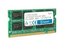 2GB Hyperam DDR2 667MHz PC2-5300 200pin Laptop Memory Module