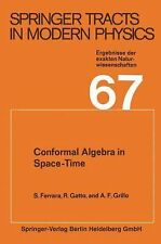 Conformal Algebra in Space-Time and Operator Product Expansion 67 by S....