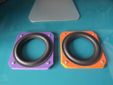 BANG OLUFSEN - CX50 refurb kit for 2*bass drivers (Foam-Glue-gasket- fasteners)