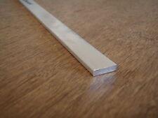 ALUMINIUM Flat Bar 12x3x300mm LONG 6060-T5 Mill/Lathe/CNC/Hobby/Weld