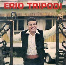 """45 TOURS / 7"""" SINGLE--ERIO TRIPODI--MANDOLINO ITALIANO / NON PENSIAMOCI PIU'"""