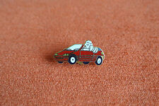 18268 PIN'S PINS AUTO VOITURE CAR MICHELIN CAB CABRIOLET PEUGEOT 205