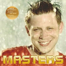 Masters - Masters  (CD)  2014  Disco Polo  NEW
