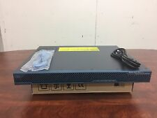Cisco ASA5520-BUN-K9 VPN Plus License Adaptive Security Appliance SSM-10