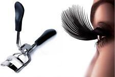 GO CA  New Ladies Makeup Eyelash Curler with Black Grips