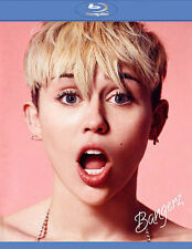 Miley Cyrus: Bangerz Tour (censored) [Blu-ray], New DVD, Miley Cyrus, Russell Th