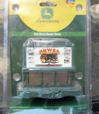 Walthers Cornerstone John Deere Road Sign - SEALED AND NEW