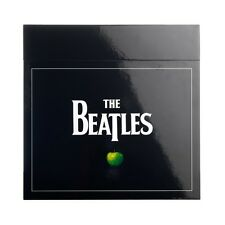 THE BEATLES: STEREO VINYL BOX SET [BOX] BY THE BEATLES (NOV-2012, 16 DISCS,...