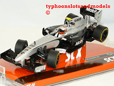 A10139 SCX F1 Mclaren Mercedes - Jan Magnussen - Deco 2014 - New