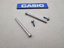 Casio G-Shock G1000 G1010 G1100 G1500 GW2500 GW3500B band screw set