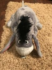 Extra Large Big Eeyore Plush Disney Mattel Winnie the Pooh & Friends