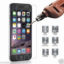 Apple iPhone 5G 5s 5c Glass Screen Protector Ultra Thin Explosion Proof Tempered