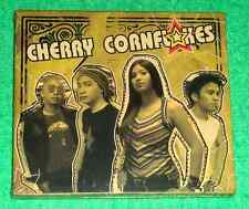 PHILIPPINES:CHERRY CORNFLAKES CD,OPM,ALBUM,RARE,ON PAPER COVER,SEALED