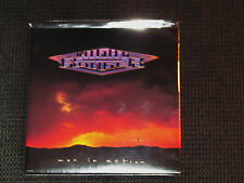 Night Ranger Man in Motion 2007 Universal/Japan Mini LP CD UICY-90679 No Obi OOP