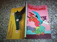 TOPOLINO LIBRETTO N.563 ORIGINALE MONDADORI DISNEY OTTIMO CON BOLLINO