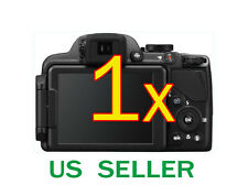 1x Clear LCD Screen Protector Guard Cover Shield Film For Nikon Coolpix L830
