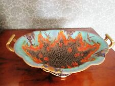 A Fabulous 1930's Crown Devon Fieldings Large Bowl