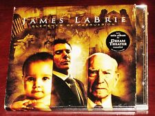 James LaBrie Elements Of Persuasion CD 2005 InsideOut Germany IOMCD 204 Slipcase