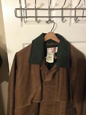 Filson PackerCoat And WoolVest Liner Size 44 Never Used
