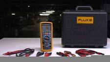 FLUKE #1587-FC Insulation Meter  ***NEW IN BOX***