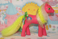Mein Kleines/My Little Pony - G1 Sundazzle Sweetheart Sister * Sunbeam * SHS