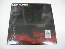 "DEFTONES - ROCKET SKATES - 7"" WHITE VINYL 2010 NEW"