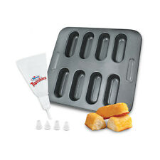 Hostess Twinkies Bake Set with Pastry Bag & Recipe Booklet Baking DIY Pastry