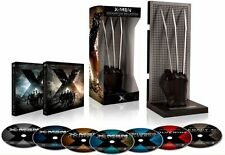X-Men: The Adamantium Collection (Limited Collector's Edition) [Blu-ray]