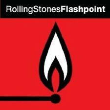 "THE ROLLING STONES ""FLASHPOINT (2009 REMAST.)"" CD NEU"
